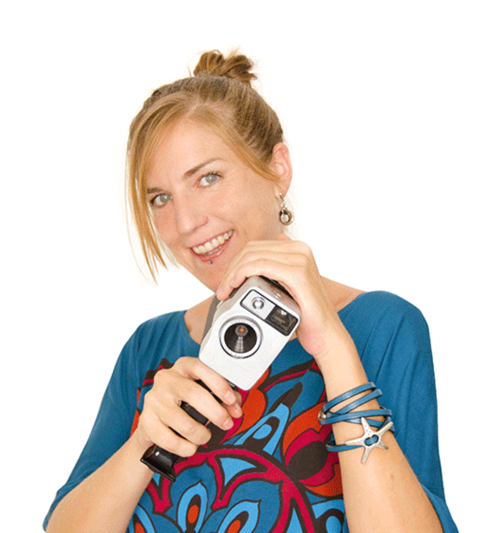 Victoria Lloret youtuber
